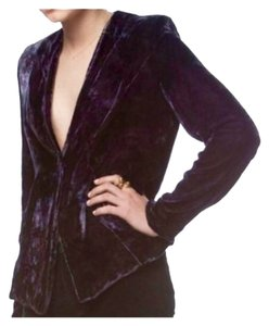 Gypsy05 Purple Blazer