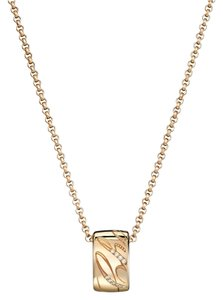 Chopard CHOPARD PENDANT WITH DIAMONDS
