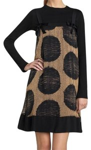 Diane von Furstenberg short dress Mantilla on Tradesy