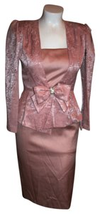 Karen Laurence Karen Laurence By Matthew Dress Suit Sz 12