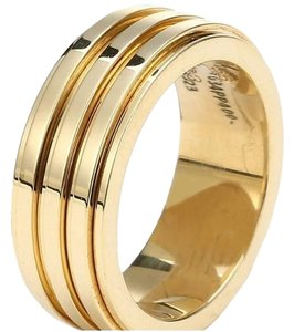Piaget Piaget 18K Yellow Gold Ring G34PP400 US 6.25