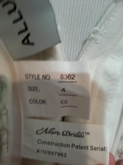 Private Label By G 8362 Wedding Dress