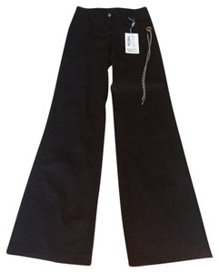 M Missoni Wide Leg Pants Black