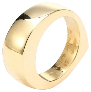 Piaget Piaget 18K Yellow Gold Ring G34LO900 US 6.75