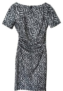 Reiss Ruched Kate Middleton Dress