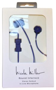 Nicole Miller Nicole Miller Headphone Ear Buds