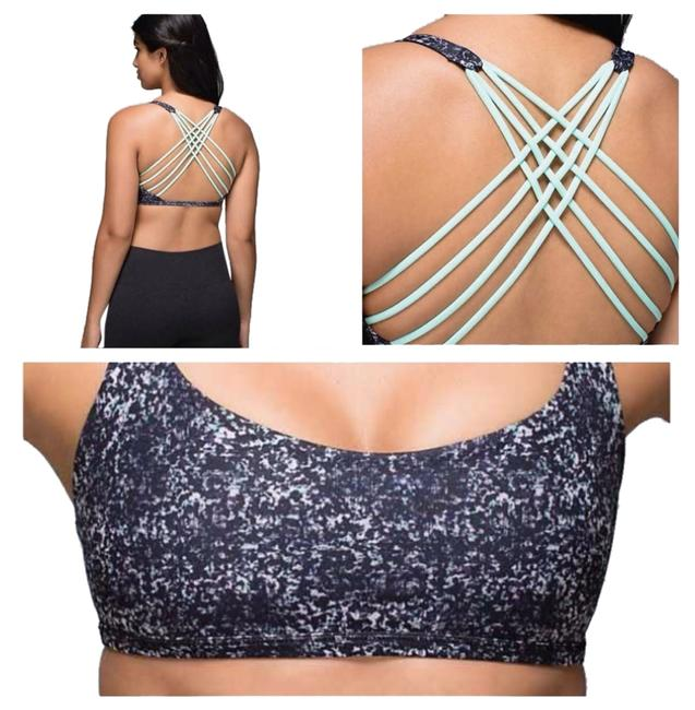 Item - Rocky Road Sand Dune Free To Be Wild Activewear Sports Bra Size 8 (M, 29, 30)
