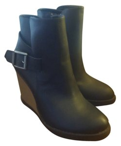 Mossimo Supply Co. Boot Bootie Ankle Boot black Boots