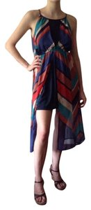 Multicolored Maxi Dress by Bar III