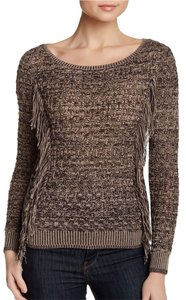 Nordstrom Fringe Cotton Acrylic Melrose And Market Sweater
