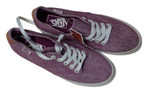 Vans lilac Athletic