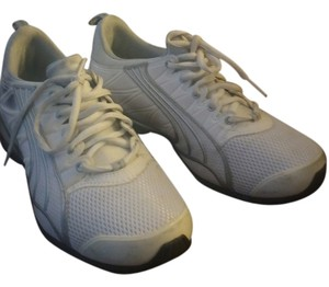 Puma Sneakers white Athletic