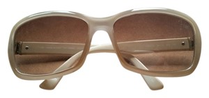 Fendi Fendi Sunglasses with hard case