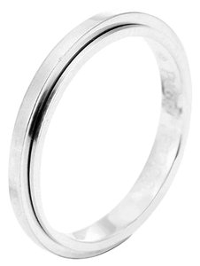 Piaget Piaget 18K White Gold Ring G34PR300 US 7.5