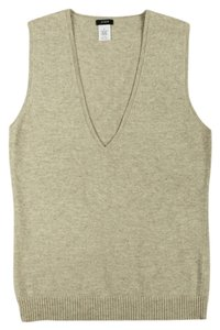 J.Crew Vest Wool Cashmere Sweater