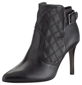 Tory Burch Boot Bootie Winter Leather Black Boots