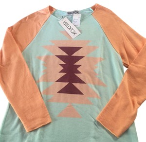 Wildfox Beach Jumper Sweatshirt