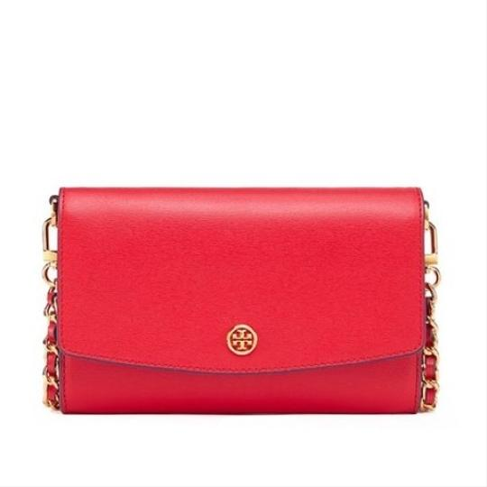 Preload https://img-static.tradesy.com/item/13471291/tory-burch-parker-chain-wallet-red-leather-cross-body-bag-0-6-540-540.jpg