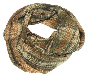 Other New' Plaid Scarf A304029G