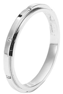 Piaget Piaget 18K White Gold Diamond Ring G34PR500 US 8
