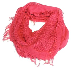 Other NEW' Red Plaid Scarf A303035R
