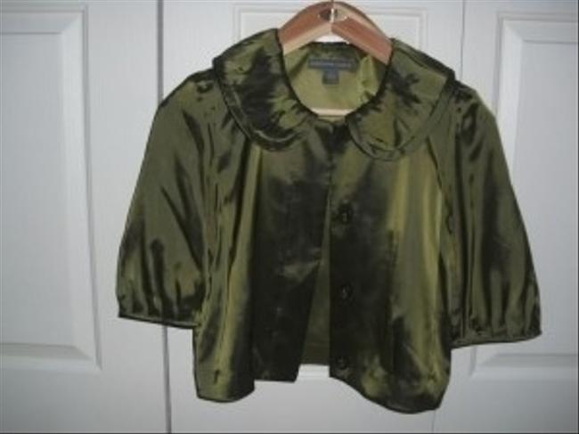 Josephine Chaus Top Olive green