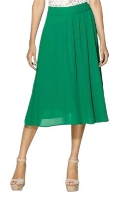 Preload https://item3.tradesy.com/images/hazel-green-goddess-description-with-soft-pleating-at-waist-smocked-elastic-at-back-waistband-lined--134732-0-0.jpg?width=400&height=650