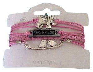 no brand Best friend bracelet NWT