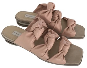 Stella McCartney Stella Mccartney Summer nude Sandals