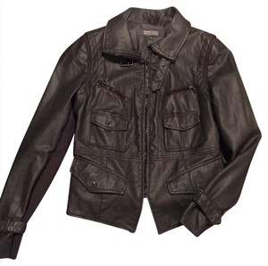 Kenneth Cole Reaction Charcoal Jacket
