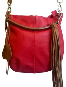 Gianni Chiarini Slouchy Hobo Bag