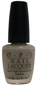 OPI MOON OVER MUMBAI Nail Polish