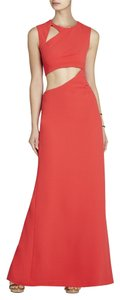 BCBGMAXAZRIA Bcbg Kimora Poppy Bcbg Formal Dress