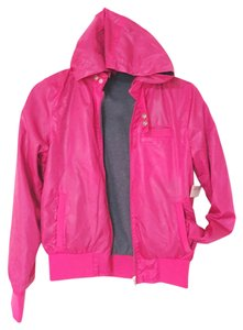 Love Tree Pink Jacket