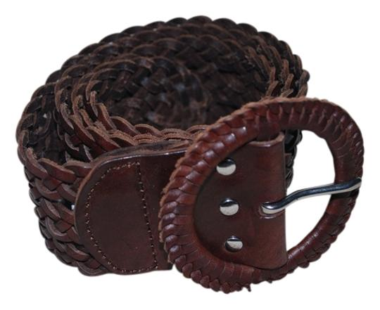 Preload https://item1.tradesy.com/images/american-eagle-outfitters-brown-leather-woven-xss-belt-1347725-0-0.jpg?width=440&height=440