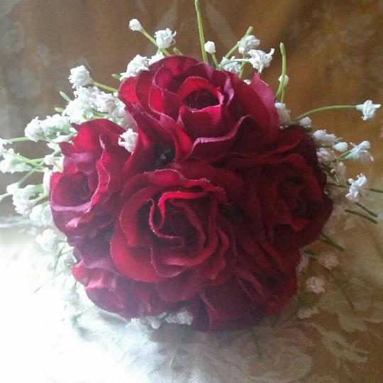 Lovely Rose Bouquet