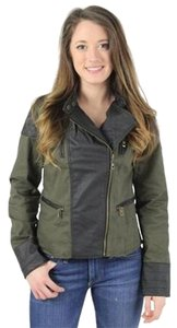 Dollhouse Olive Jacket