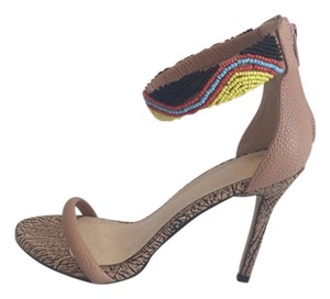 House of Harlow 1960 multi color Pumps