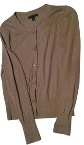 Banana Republic Brown Cardigan