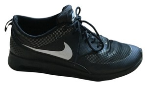 Nike Airmaxthea Workout Black Athletic