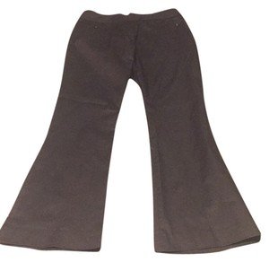 Reiss Flare Pants Grey