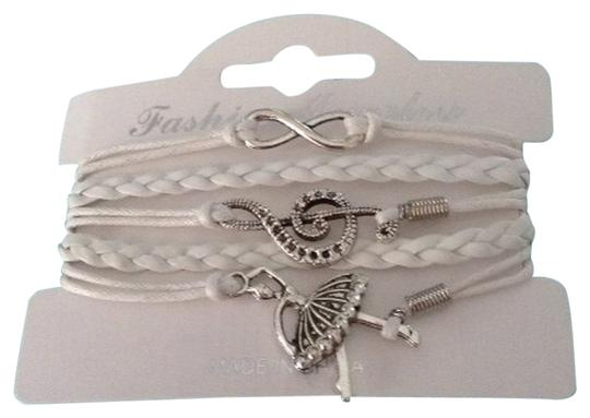 Preload https://img-static.tradesy.com/item/1348049/angel-ballet-dancer-bracelet-new-with-cellophane-package-0-0-540-540.jpg