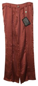 Collection Privee? Brand New Nwt Baggy Pants Maroon