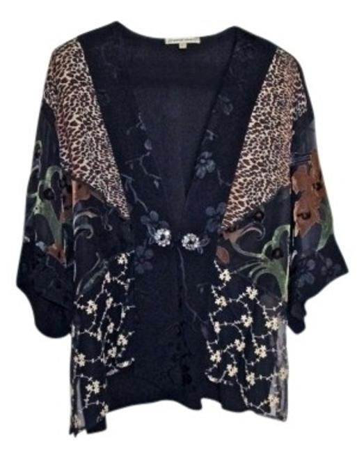 Preload https://item4.tradesy.com/images/spenser-jeremy-multi-print-on-black-made-in-the-usa-style-4515200-cut-13340-70-rayon-10-nylon-20-pol-134823-0-0.jpg?width=400&height=650