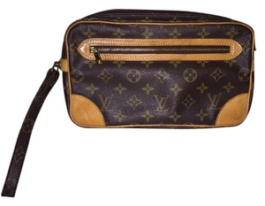 Louis Vuitton Marly Clutch
