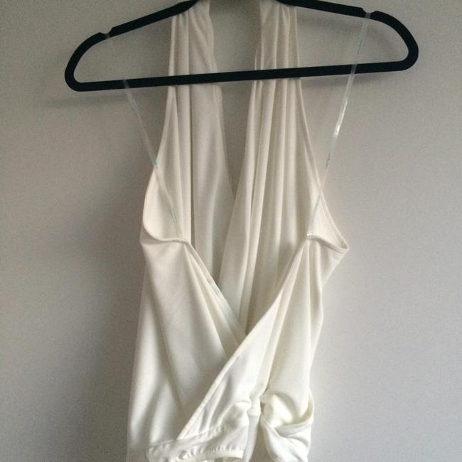 Marciano Top white