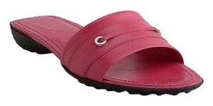 Tod's Pink Sandals