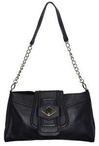 Rachel Zoe Leather Shoulder Bag