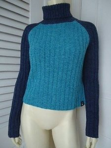 Lucky Brand Wool Blend Sweater