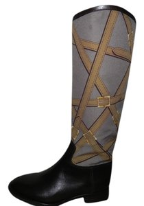 Tory Burch Multi Color Boots